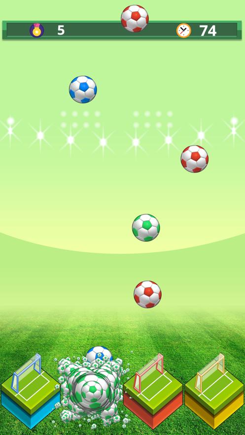 FC足球俱乐部截图