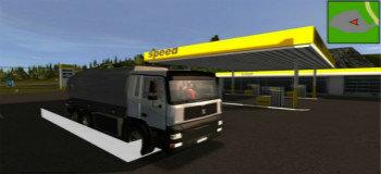 交通模拟游戏