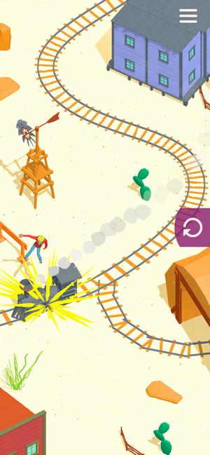 电车难题苹果版游戏截图