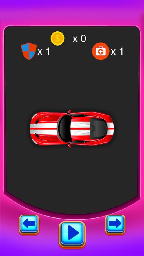 快速可爱的赛车iOS版