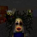 学校五个可怕的夜晚