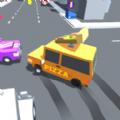 交通漂移3D苹果版