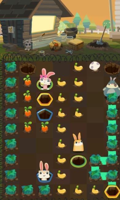 阳光养兔场截图