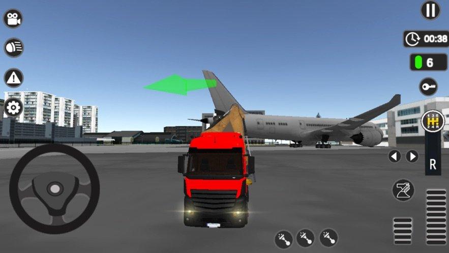 欧洲卡车司机模拟器2020