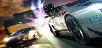 模拟赛车游戏破解版