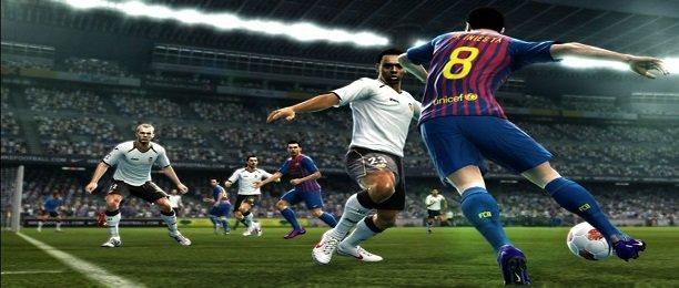 足球游戏单机推荐