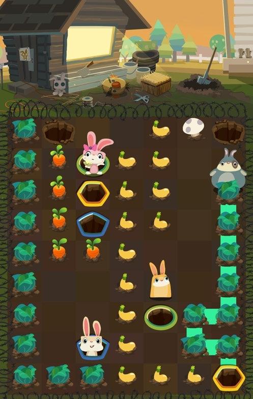 阳光养兔场APP截图