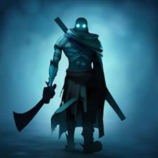 影子联盟:忍者搏击破解版