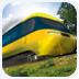 模拟列车驾驶