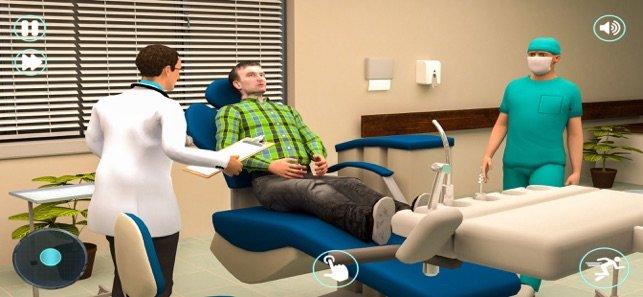 医生模拟器医院
