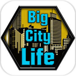 大城市生活模拟器