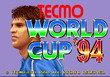 世界杯足球94