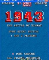 1943中途岛海战日版