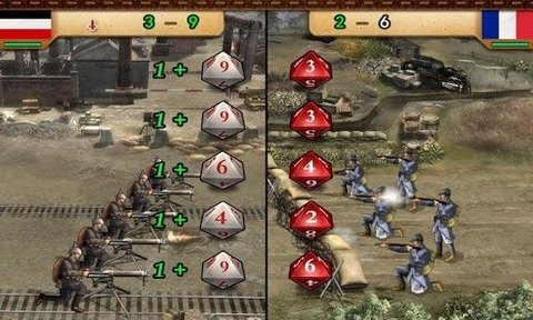 欧陆战争3中文版