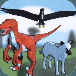 动物融合模拟器破解版