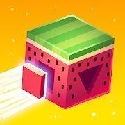 拼接立方体