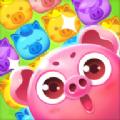 欢乐猪猪消红包版