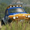 光束驅動賽車