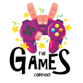 游戏公司2020