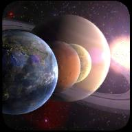 行星创造太阳系沙盒汉化版