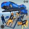 美國警方火車卡車停車場IOS版