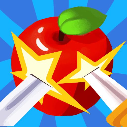 水果飛刀達人