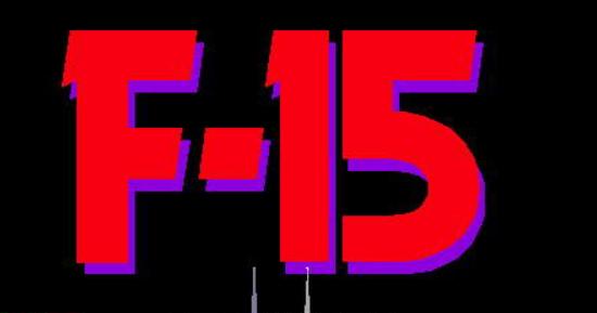 F15飞鹰2代
