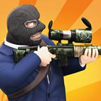 狙击手与盗贼中文版