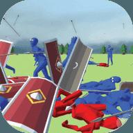 制造战争模拟器