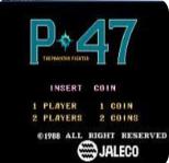 P47野马中队世界版