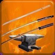 武士刀收藏铁匠