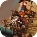 獨眼龍海盜