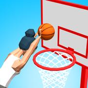 翻转篮球破解版