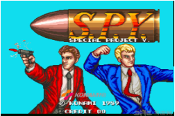 SPY特别计划