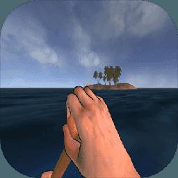 木筏生存模擬器中文版