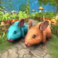 鼠標家庭生活模擬器蘋果版