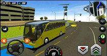 巴士駕駛的模擬游戲推薦