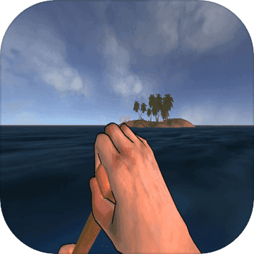 木筏生存模擬器