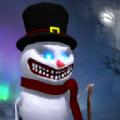 可怕的雪人尖叫镇破解版