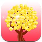 金币摇钱树