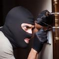小偷模拟抢劫