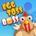 扔雞蛋老板