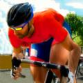 越野自行車騎士