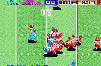 Tecmo橄榄球世界版