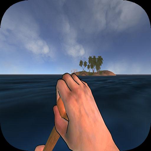 木筏生存模拟器