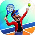 網球之星終極碰撞