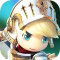 龙之战记勇士进化论iOS版
