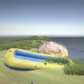木艇求生荒島漂流歷險蘋果版
