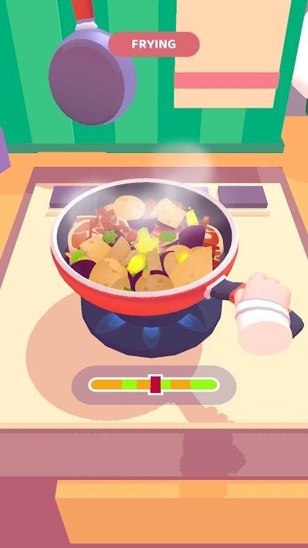 厨房大师The Cook