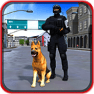 特种部队警犬模拟器